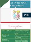 Research Designs in Child & Adolescent