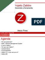 zabbix-Monitoramento