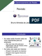 Protocolo de Gerenciamento de Redes