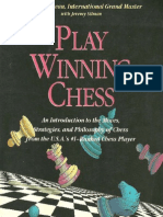 126841533 Yasser Seirawan Jeremy Silman Play Winning Chess