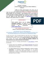HASTA EL 19 DE JULIO SE EXTENDIÓ LA FIRMA web(10.07.2013)
