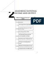 Chapter 2 National Income