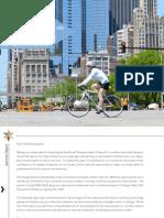 City of Chicago 2012 Bicycle Crash Analysis