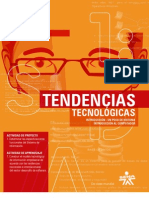 Tendencias Tecnologicas