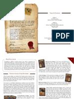 Belfort Strategy Guide