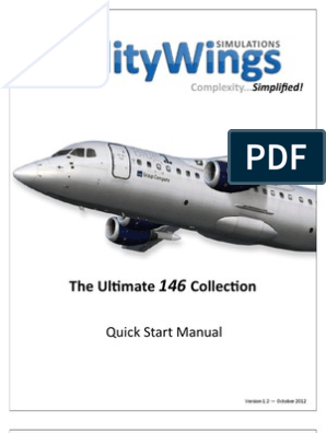 The Ultimate Collection: Quick Start Manual