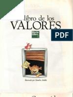El Libro de Los Valores0001