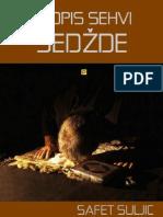 PROPIS-SEHVI-SEDŽDE