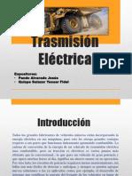 Trasmisión Eléctrica