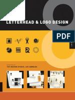 Letterhead & Logo Design 8