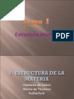 TEMA-1 quimica
