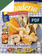 Panadería con pasta hojaldre