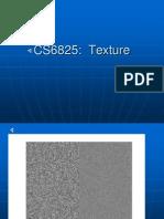 Texture Intro