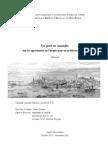 Quentin Gaucher - Rapport HMONP