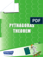 Pythagoras Mathaletics