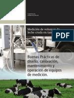 Medicion_lecheCruda_tambo Buenas practicas de mantenimiento.pdf