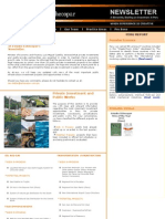 Newsletter Febrero 2012