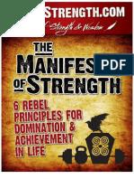4 Layers Of Strength Pdf