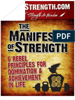 63372598 Elliot Hulse Manifesto of Strenght Part1