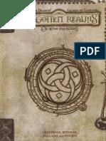 D&D_3.5 - FORGOTTEN REALMS - Cenário de Campanha