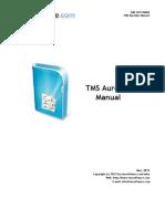 Aurelius Manual