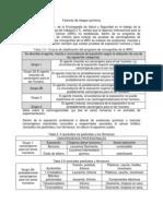 Linfatico p Quimicos y Sintomas