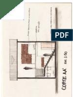 Projeto para espaço escola-biblioteca Cidade de Plástico