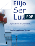 Elijo Ser Luz eBook