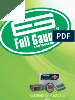 Catalogo Full Gauge