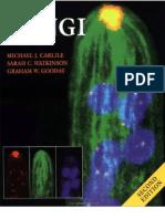 The Fungi, 2nd Ed. 2001 - M. Carlile, S. Watkinson, And G. Gooday