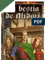 Warhammer - La Bestia de Altdorf - Jack Yeovil