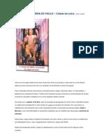VIAGEM MISSIONÁRIA DE PAULO