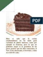 Devil's cake.docx