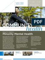 United Medical Center July 2013 Newsletter