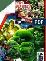 [1963] Vingadores - Os Maiores Herois Da Terra