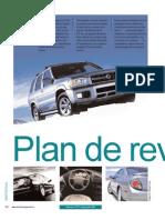 Caso Renault Caso de Prueba 2