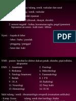 Rheumatologi