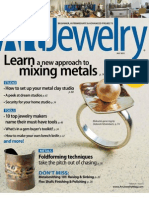 Art Jewelry July 2012