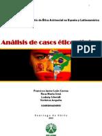 Analisis de Casos Bioeticos y Clinicos