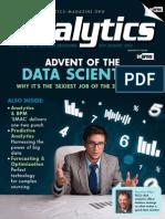 Data Analytics and Performance