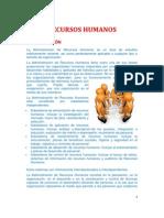 Recursos Humanos (1)