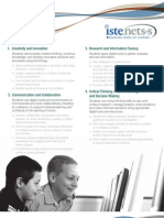 Nets s Standards for Students