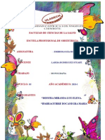 Trabajo Grupal Embriologia(Monografia)