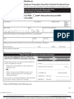 2013 AARP PDP Application
