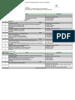 Programa VII Jornadas APNA 2013