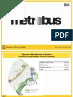 Metrobus 9 de Julio Final f