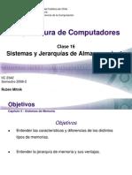 Arquitectura de Computadores-Clase16