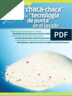 RC430 Estudio Calidad Detergentes