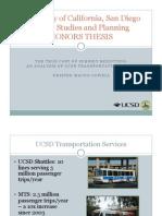 kristen honors thesis presentation