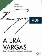 A Era Vargas